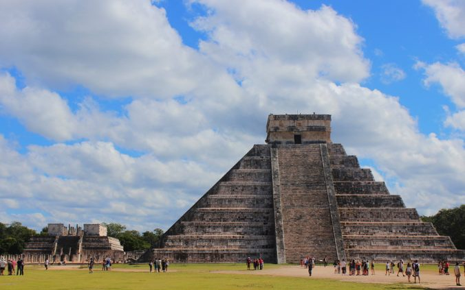 A short guide to overland travel through Mexico