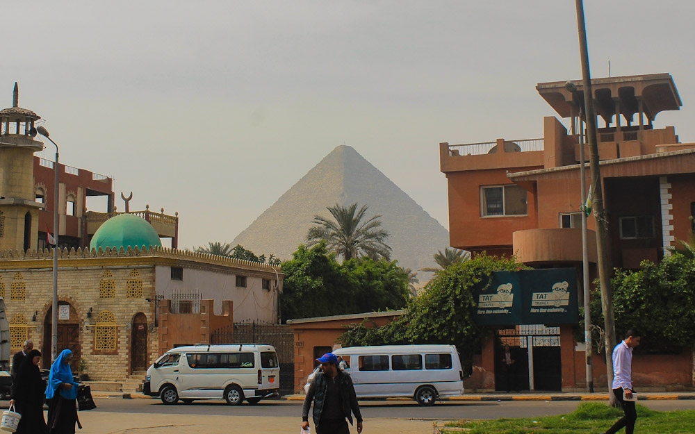 Is Cairo Safe to Travel? Is It Safe to Visit Egypt Right Now?
