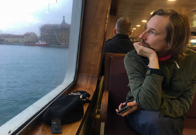 Goodbye Travel Life – My Homecoming Tour through Europe